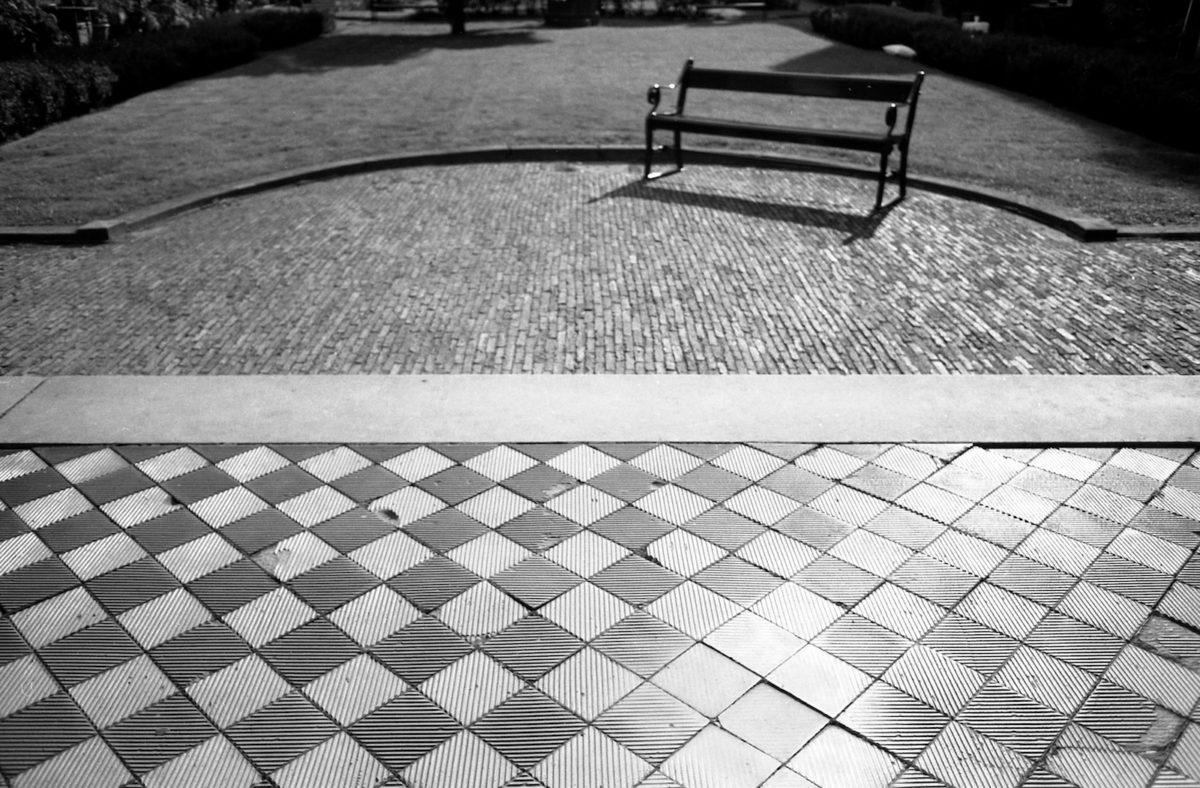Hospic; Haarlem, Holandsko.